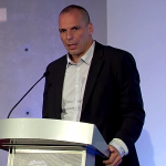 Yaris-Varoufakis - Photo: New Economic Thinking