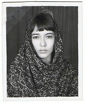 Franciska von Koch 1971
