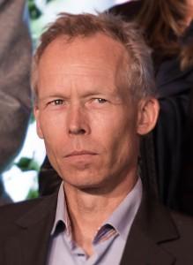 Johan Rockström (2015) - Foto: Frankie Fouganthin