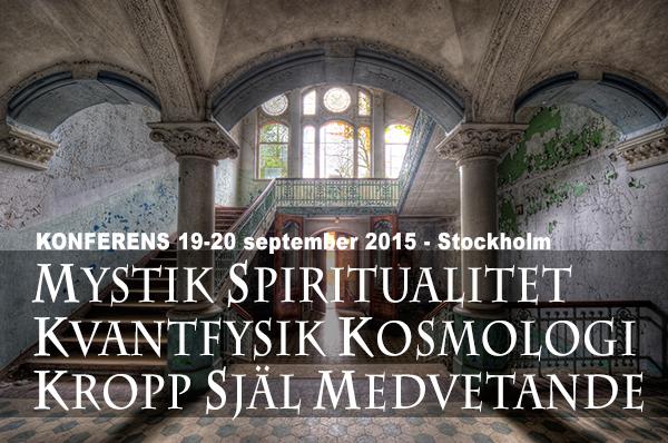 Konferens andlighet
