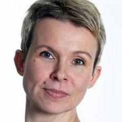 Marika Formgren