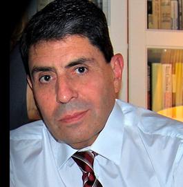 Mauricio Rojas - Foto: Monica M. Licens: Free Art License, Wikimedia Commons