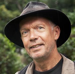 Pål Steigan - Foto: Ingrid Styrkestad