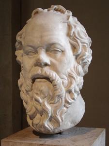 Socrates i Louvren - Wikimedia Commons