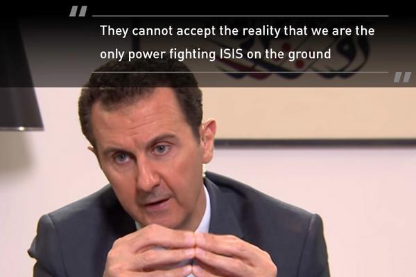 Assad RT.com sep 2015