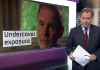 Infiltration - Foto: Channel 4 News