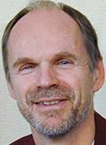Lars Barregård - Foto: GTB Univ