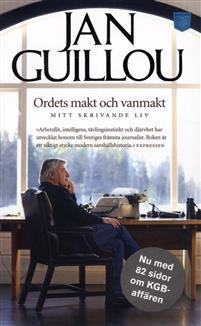 Ordets makt och vanmakt av Jan Guillou