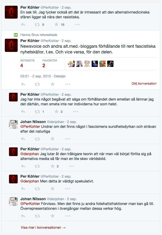 Per Köhler tweets om NewsVoice