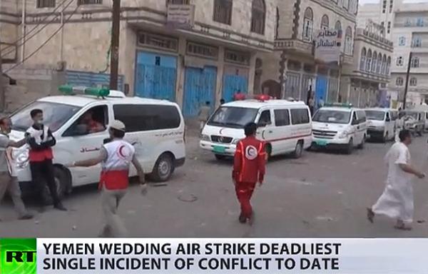 Saudi-strikes-Yemen-wedding-2015