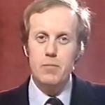 Sven Strömberg - Foto: SVT arkiv