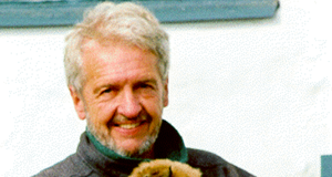 Uffe Ravnskov (2005) - Wikimedia Commons