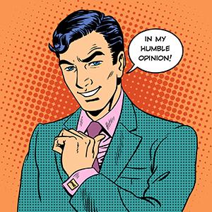 Businessman cartoon - Crestock.com