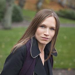 Fanny Härgestam,   2014, Wikimedia Commons