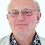 Hans Peter Söndergaard - pressfoto KI