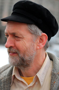 Jeremy Corbyn - Wikimedia Commons - Photo: David Hunt