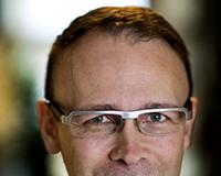 Martin Bergö - Foto: Sahlhgrenska, GU