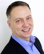 Mats Nilsson VD Svensk Egenvård - Pressfoto