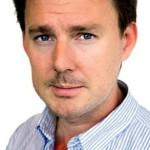 Mattias Carlsson DN pressfoto