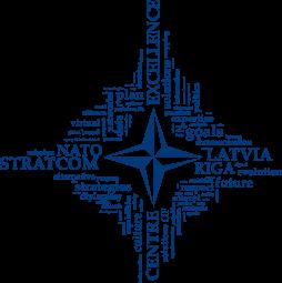 NATO STRATCOM COE logo