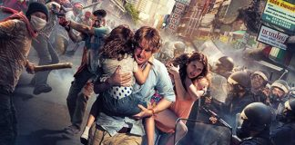No Escape - Bold Films, Brothers Dowdle Productions, Living Films