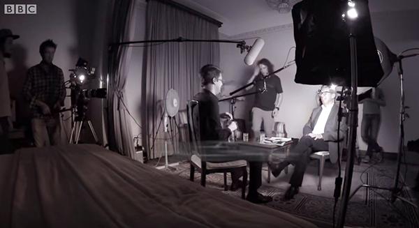 Snowden BBC intervju okt2015