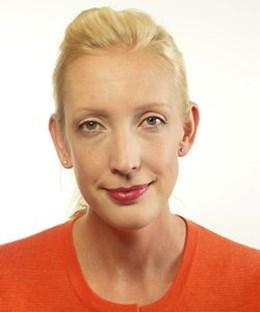 Sofia Arkelsten (M) pressfoto