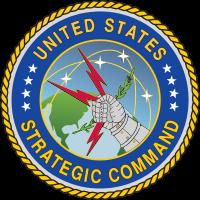US STRATCOM logo