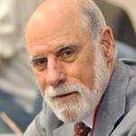 Vint Cerf - Wikimedia Commons