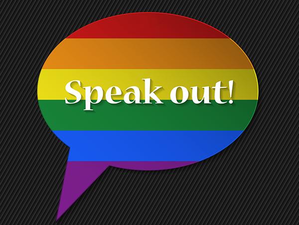 Pratbubbla - Speak out!