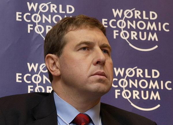 Andrey Illarionov - Foto: Wikimedia Commons