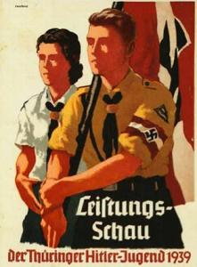 Hitler Jugend, 1939