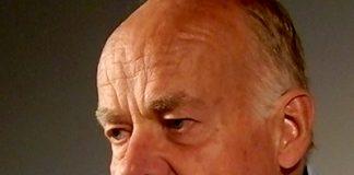 Lars-Gunnar Liljestrand - Foto: Degerfors, Nej till NATO