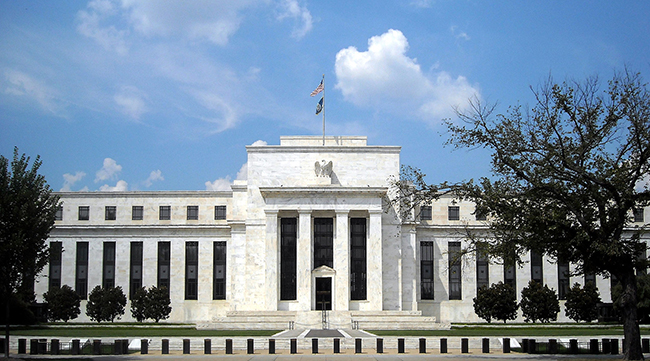 Marriner S. Eccles - Federal Reserve Building