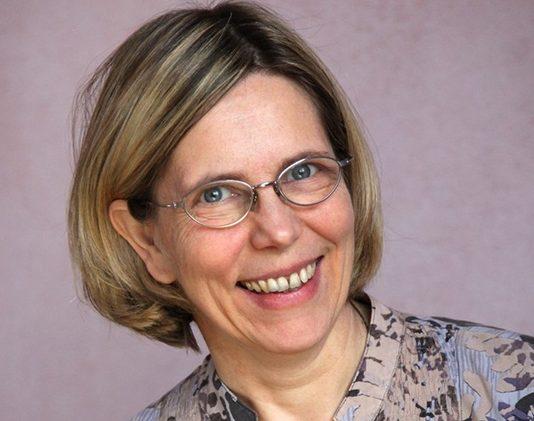 Ursula Flatters, 2014 - Vidarkliniken pressfoto