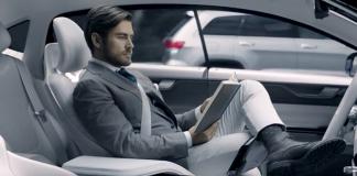 Volvo Cars - Concept 26