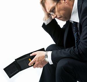 Bankrupt - Foto: Crestock.com