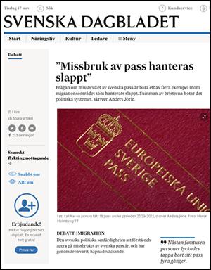 passhantering-Sverige