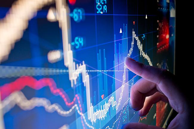 Stock market - Börs - Foto: Crestock