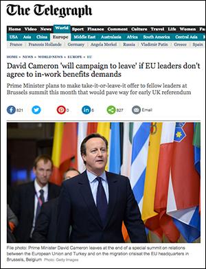 Cameron EU chock dec 2015
