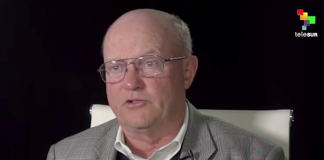 Colonel Lawrence Wilkerson - Empirefiles