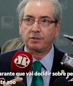 Eduardo Cunha - Foto: Eduardocunhapresidente.com.br