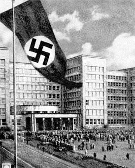 IG Farbens huvudkontor