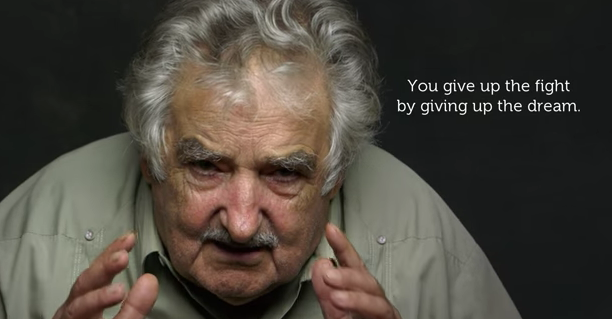 Jose Pepe Mujica Uruguay 2010-15
