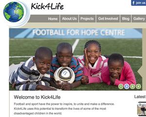 Kick-4-Life