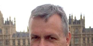 Kurt Ståhl i London - eget verk