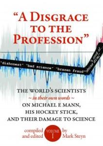 Mark Steyn book