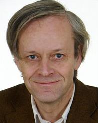 Per Aspenberg - Pressfoto: LIU