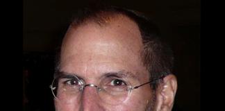 Steve Jobs, 2007 - Foto: Steve Jurvetson - Wikimedia Commons
