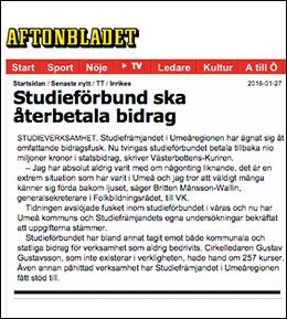 Aftonbladet-studieforbund
